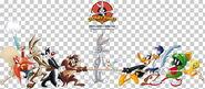 Bugs-bunny-tweety-golden-age-of-american-animation-lola-bunny-looney-tunes-others
