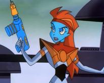 Mira Nova (alternate universe)