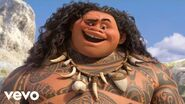 """Dwayne Johnson - You're Welcome (From """"Moana"""")-2"""
