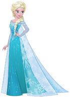 14 Elsa