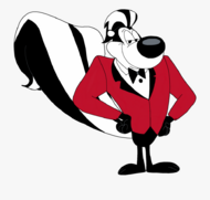 144-1443583 le-pew-wabbit-wiki-fandom-powered-by-wikia