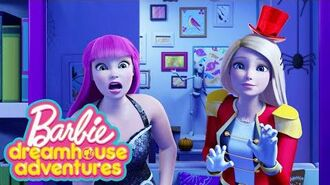 Nothing to Fear Barbie Dreamhouse Adventures Barbie