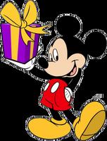 MickeyGift