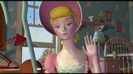Toy Story Supercut Bo Peep