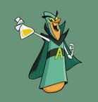 The Alchemist (Larry-Boy)