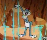 Bugs Bunny - Wet Hare (1962)
