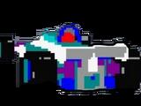 Green Car (Pole Position)
