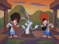 Bugsbunny-hillbillies