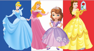 French Princesses