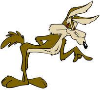 Mullah-clipart-wile-e-coyote