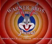 Bugs Bunny - Bugs And Thugs (1954)