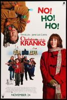 Christmas with the Kranks 2004 original film art 2000x