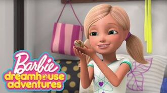 Family of the Year Barbie Dreamhouse Adventures Barbie