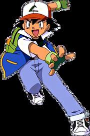 Anime Ash