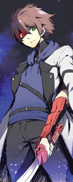 Tatsumi | Character Profile Wikia | FANDOM powered by Wikia
