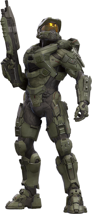 Master Chief Character Profile Wikia Fandom Powered By