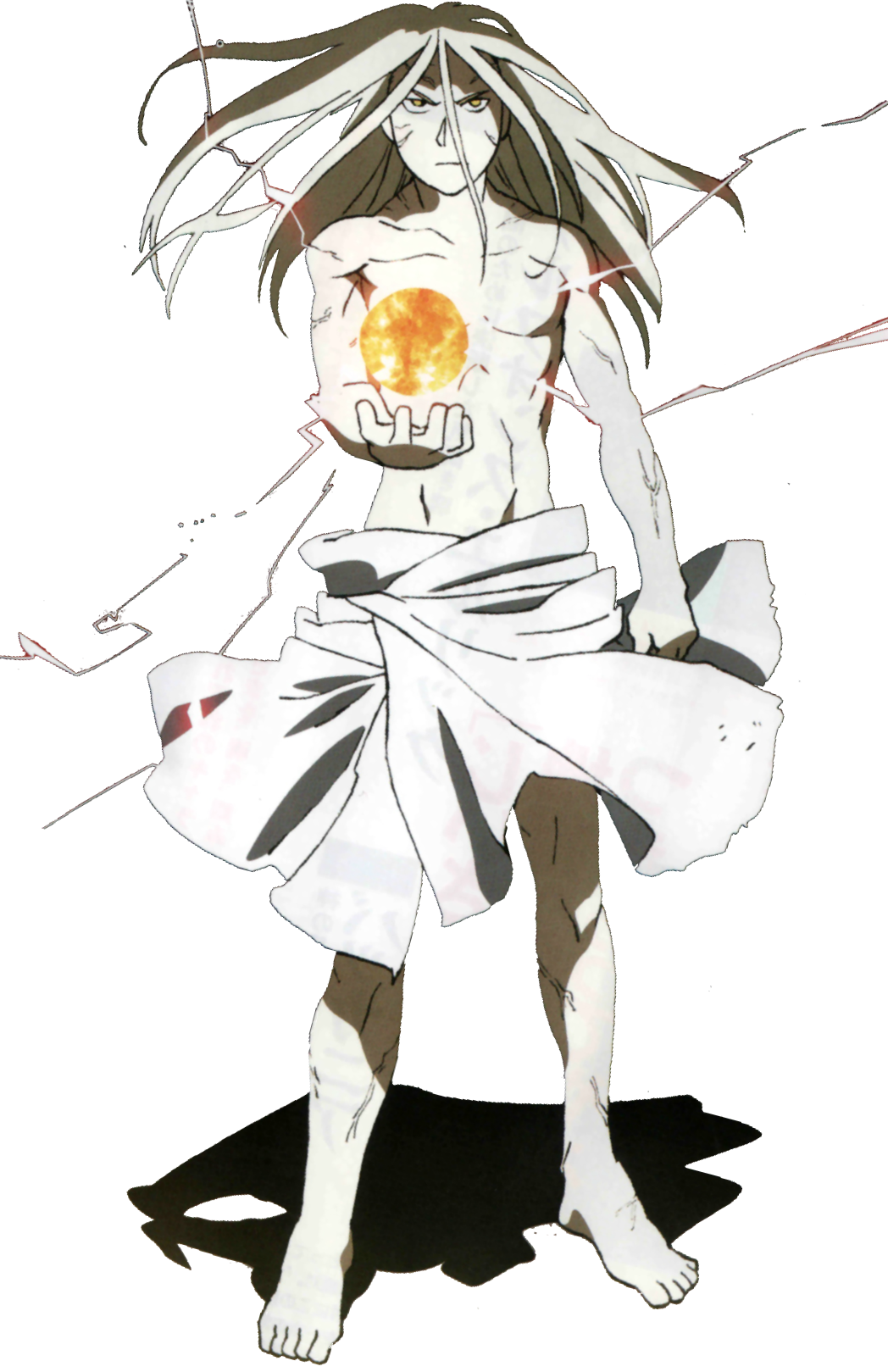 Father (Fullmetal Alchemist) | Character Profile Wikia ...