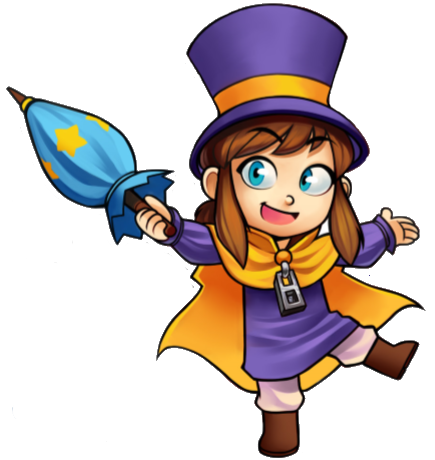 A hat in time seal the deal death wish bosses