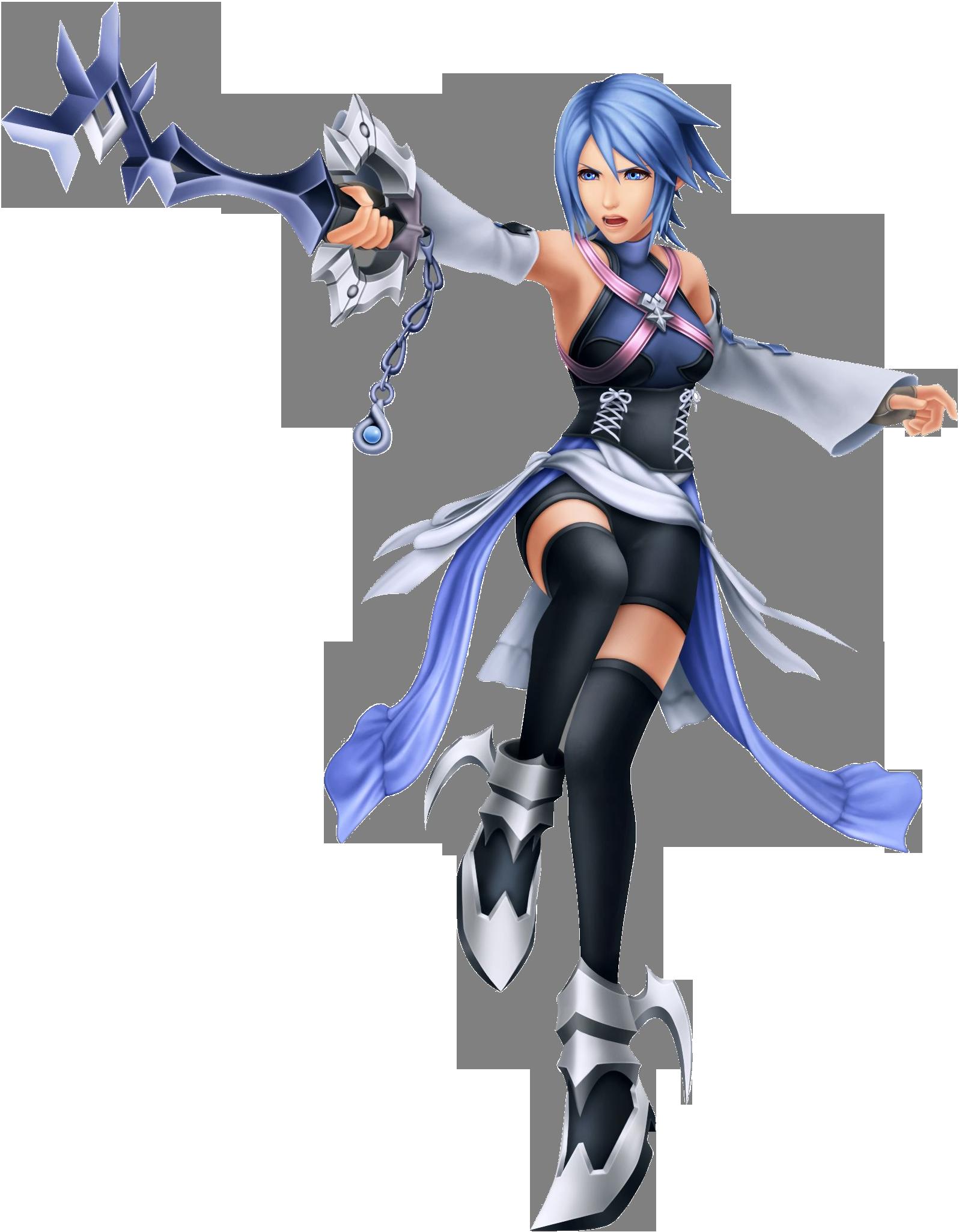 K Anime Characters Wikipedia : Aqua kingdom hearts character profile wikia fandom