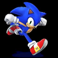 SSB Sonic