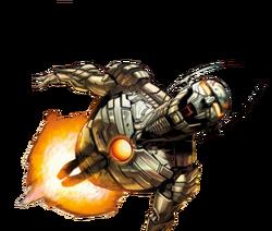 UltronPym