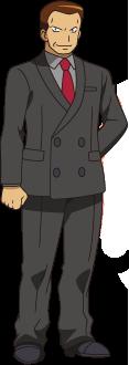Giovanni XY