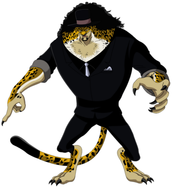 Rob lucci by orochimarusama1 by staxkiller-d8rj4vb