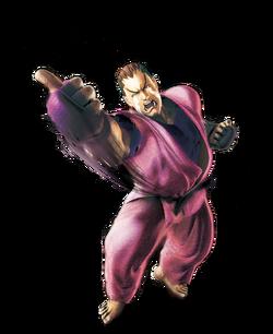 Don Habuki
