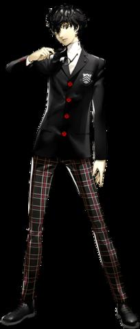 Akira P5