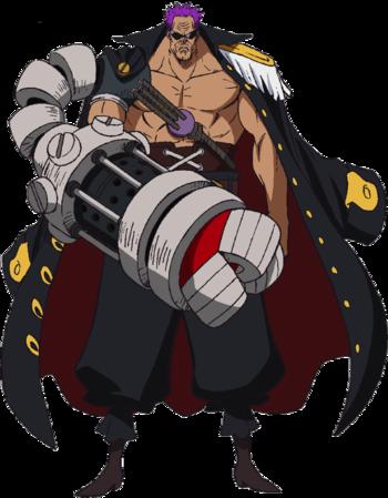 Zephyr (One Piece)   Character Profile Wikia   Fandom