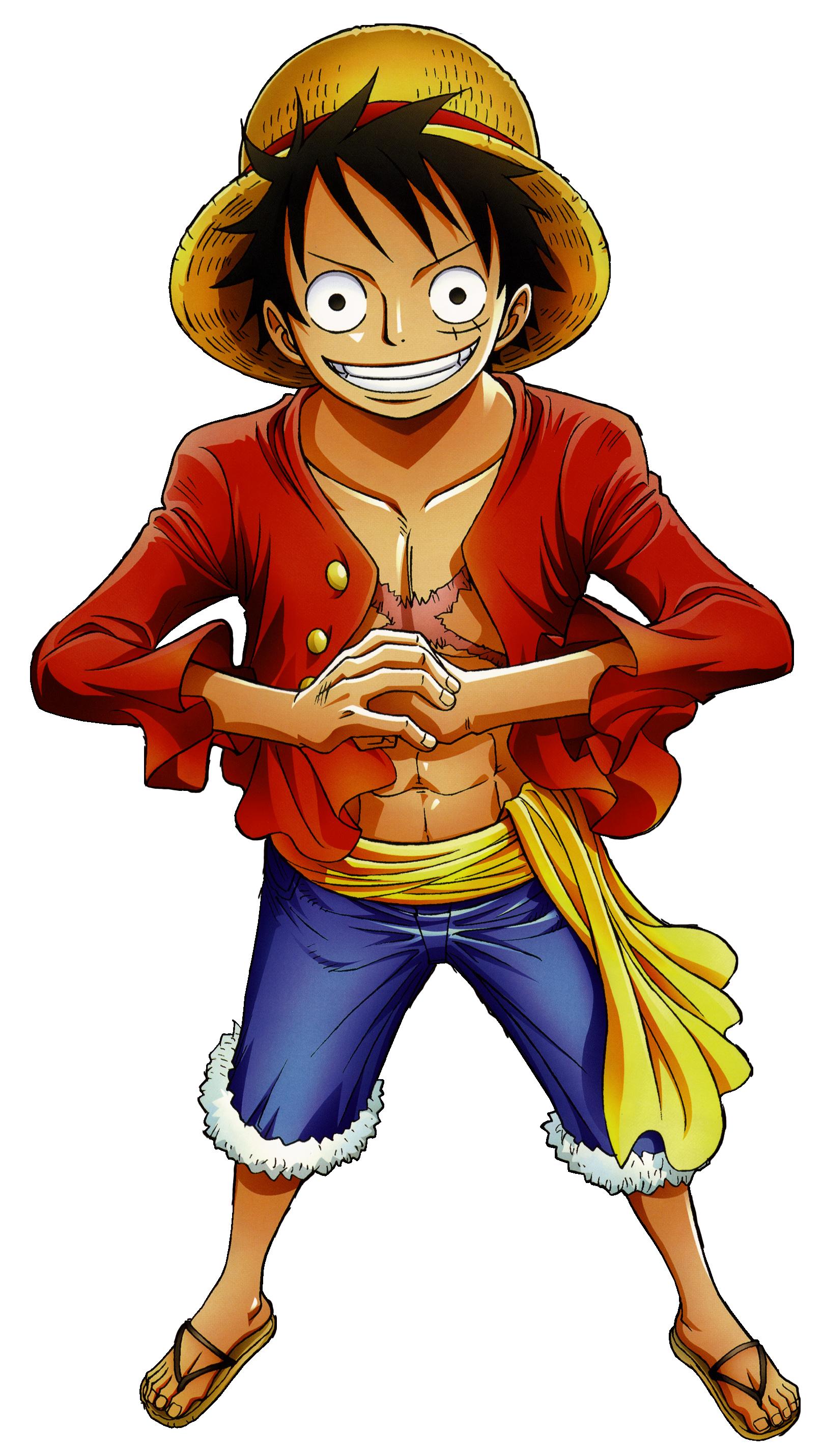 Monkey D Luffy Character Profile Wikia Fandom