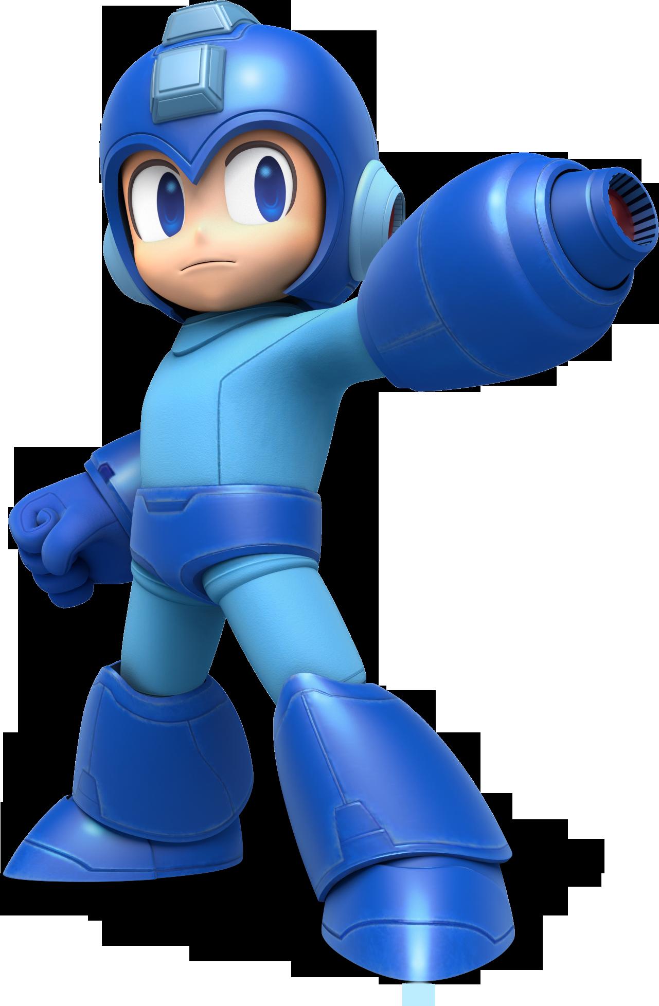 mega man character character profile wikia fandom powered by wikia
