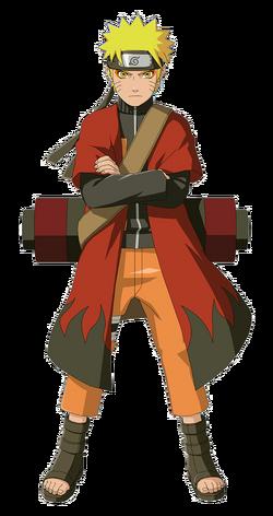 Naruto modo sennin by manodorfo-d65yzbd