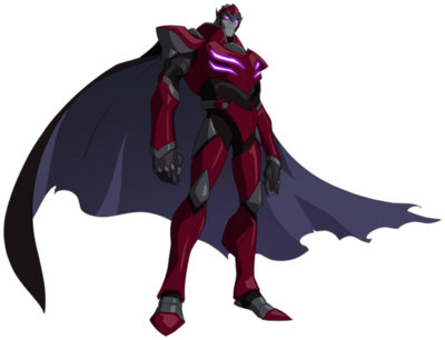 Zarkon, the Emperor of the Galra Empire