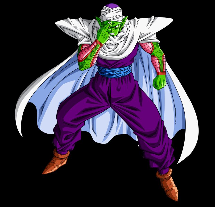 Piccolo   Character Profile Wikia   FANDOM powered by Wikia