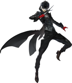 Joker P5