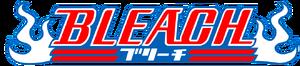 Official Bleach Logo