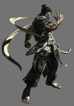 Yasha (Asura's Wrath)