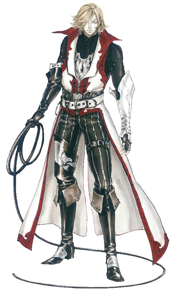 Leon Belmont Character Profile Wikia Fandom Powered By