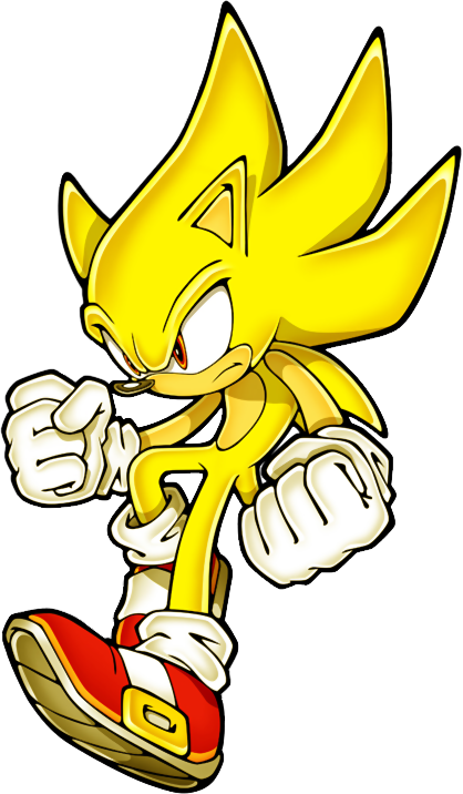 Sonic The Hedgehog Character Character Profile Wikia Fandom
