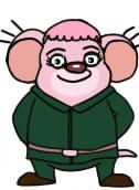 Inu wa tatou dog a tat aimy rat soldier