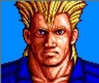 Berserker Face for Combatribes (Arcade)