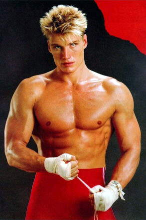 Ivan drago fictional characters wiki fandom powered by for Bunny williams wikipedia