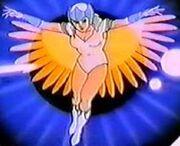Sorceress 1990