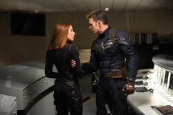 Marvel Cinematic Universe - Captain America 55