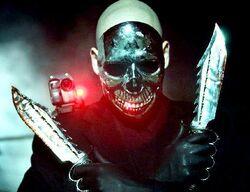 ChromeSkull 001