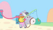 Donkey, Go