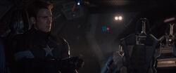 Marvel Cinematic Universe - Captain America 51