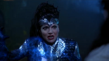 Once Upon A Time - Regina Mills 103 - Lana Parrilla