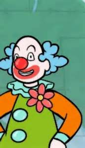 Clown (wordgirl)